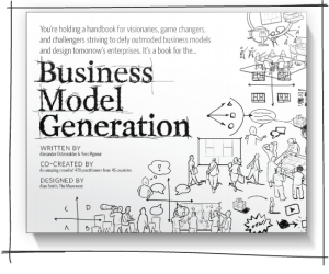 Business Model Generation &#8211; eine Buch